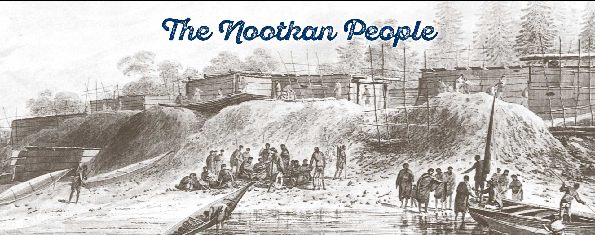 Nootkan People